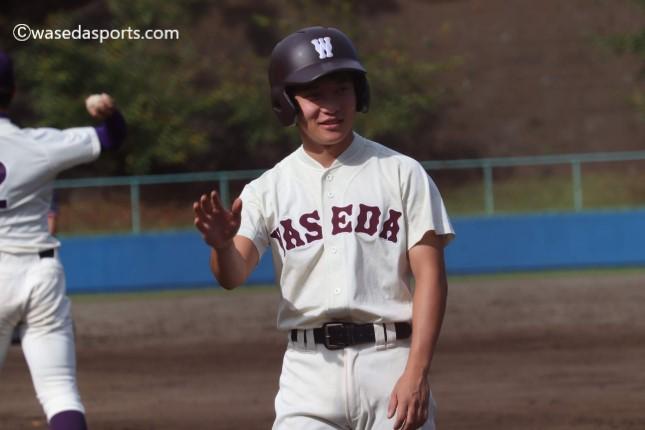 【連載】準硬式野球部応援企画『結束』  第3回 岡島辰義×関口柊